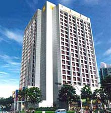 Hotel GOLDEN LANDMARK - A FAR EAST HTL, Singapore, Singapore