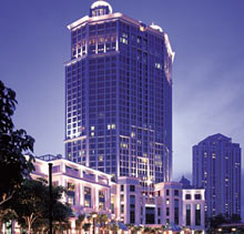 3 photo hotel GRAND COPTHORNE WATERFRONT SINGAPORE, Singapore, Singapore