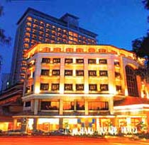Hotel ORCHARD PARADE - A FAR EAST HTL, Singapore, Singapore